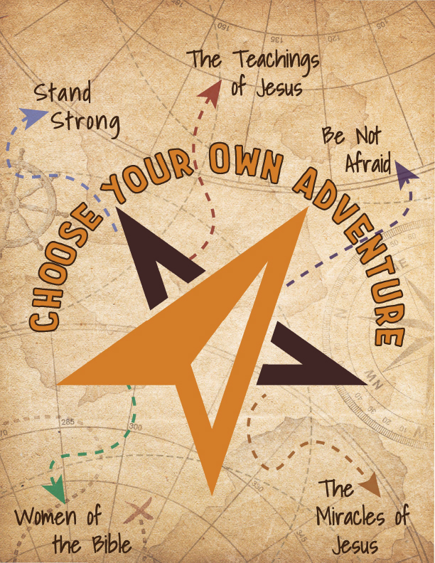Choose Your Own Adventure VBS-thumb
