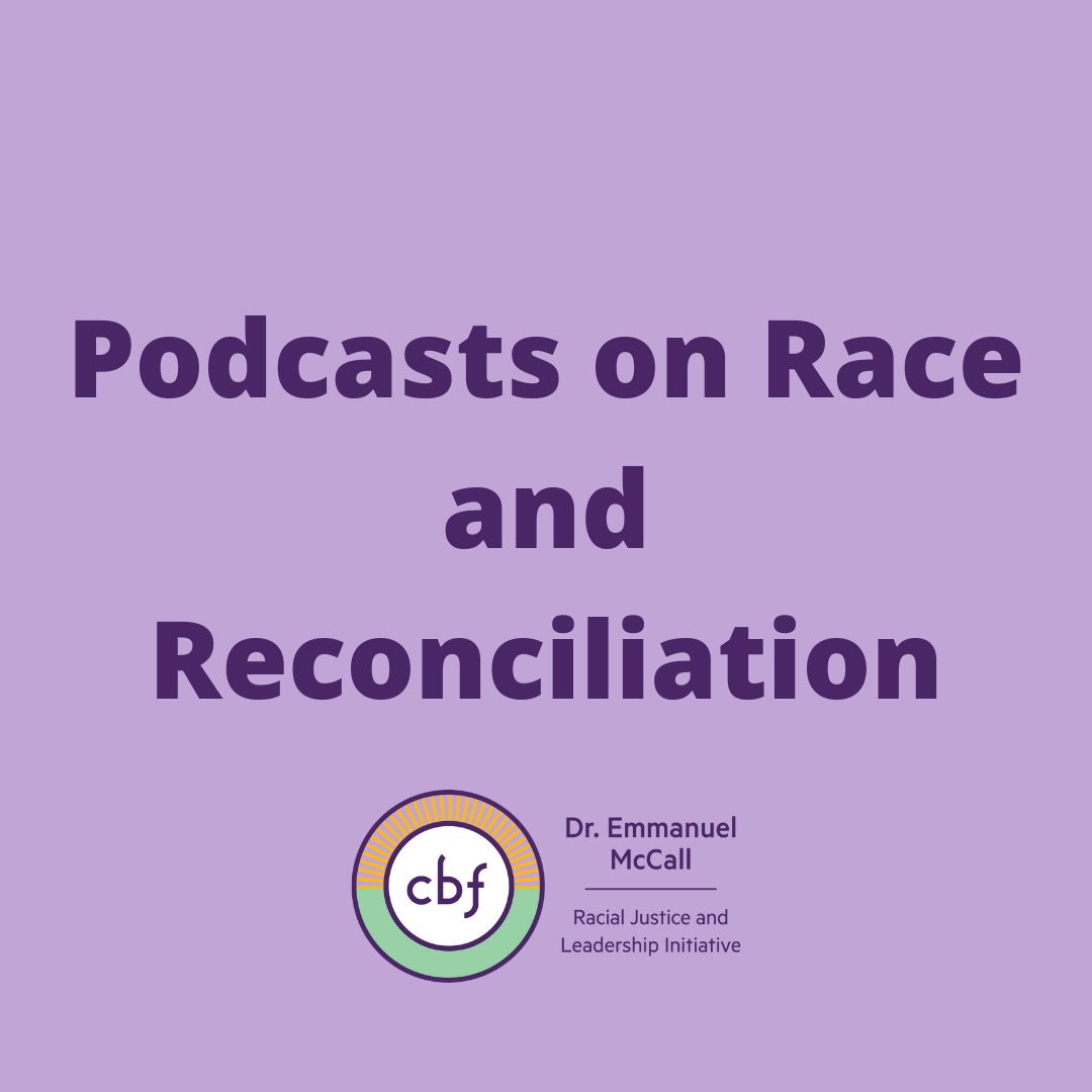 Podcasts on Race